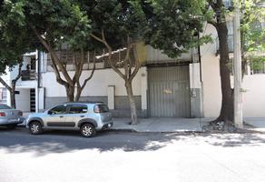 Foto de terreno habitacional en venta en asturias , álamos, benito juárez, df / cdmx, 0 No. 01