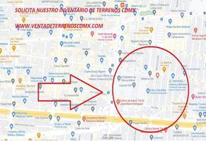 Foto de terreno habitacional en venta en asturias , asturias, cuauhtémoc, df / cdmx, 0 No. 01