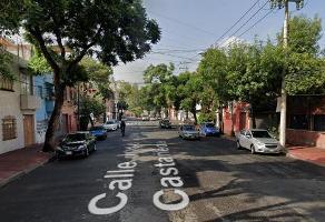Foto de oficina en venta en  , asturias, cuauhtémoc, df / cdmx, 16977601 No. 01