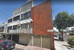 Foto de casa en venta en  , asturias, cuauhtémoc, df / cdmx, 17798462 No. 01