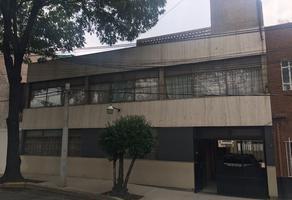Foto de terreno habitacional en venta en  , asturias, cuauhtémoc, df / cdmx, 17915237 No. 01