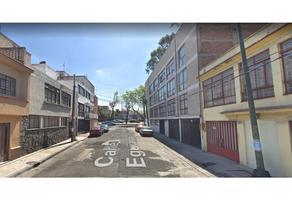 Foto de casa en venta en  , asturias, cuauhtémoc, df / cdmx, 19301844 No. 01