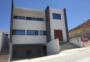 Foto de casa en venta en asturias , las canteras, chihuahua, chihuahua, 14856188 No. 01