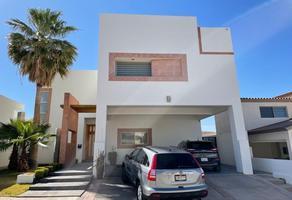 Foto de casa en venta en asturias , puerta de hierro i, chihuahua, chihuahua, 0 No. 01