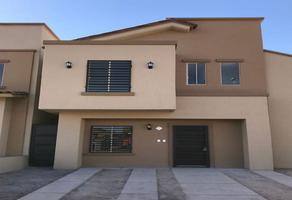 Foto de casa en venta en . , asturias residencial, hermosillo, sonora, 0 No. 01
