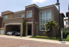 Foto de casa en renta en asunción 200, virreyes residencial, metepec, méxico, 0 No. 01