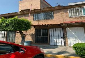 Foto de casa en venta en asuncion , geovillas la asunción, valle de chalco solidaridad, méxico, 0 No. 01
