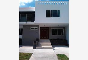 Foto de casa en venta en atacama 1, cumbres del cimatario, huimilpan, querétaro, 12121480 No. 01
