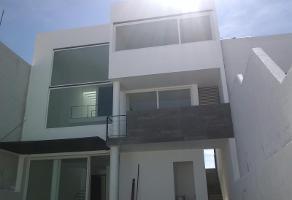 Foto de casa en venta en atacama 1, cumbres del cimatario, huimilpan, querétaro, 4331703 No. 01
