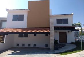Foto de casa en venta en atacama 226, cumbres del cimatario, huimilpan, querétaro, 0 No. 01