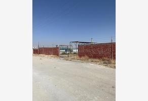 Foto de terreno industrial en venta en atanacio lara 325, la herradura, saltillo, coahuila de zaragoza, 18712781 No. 01