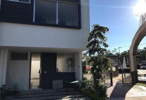Foto de casa en venta en atardecer , el centinela, zapopan, jalisco, 10679404 No. 01