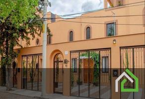 Foto de casa en venta en atascadero , barrio el tecolote, san miguel de allende, guanajuato, 0 No. 01