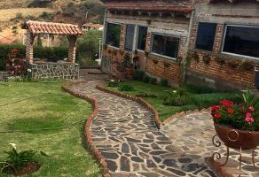 Foto de casa en venta en  , atemajac de brizuela, atemajac de brizuela, jalisco, 4672870 No. 01