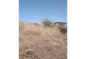 Foto de terreno habitacional en venta en  , atequiza estacion, ixtlahuacán de los membrillos, jalisco, 6888359 No. 01