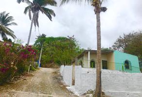 Foto de casa en venta en aticama hill´s , aticama, san blas, nayarit, 0 No. 01