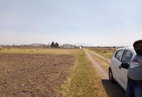 Foto de terreno habitacional en venta en atizapan 2200, san miguel totocuitlapilco, metepec, méxico, 0 No. 01