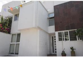 Foto de casa en venta en atizapán 8, vergel de coyoacán, tlalpan, df / cdmx, 0 No. 01