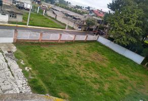 Foto de terreno habitacional en venta en  , atizapán, atizapán de zaragoza, méxico, 0 No. 01