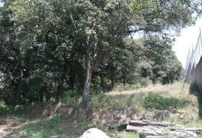 Foto de terreno habitacional en venta en  , lomas de atizapán ii, atizapán de zaragoza, méxico, 8487959 No. 01