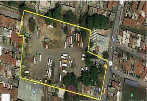 Foto de terreno habitacional en venta en atizapán centro , atizapán, atizapán de zaragoza, méxico, 0 No. 01