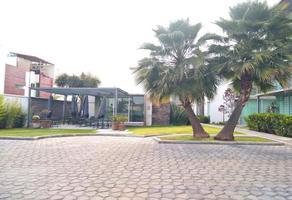 Foto de departamento en renta en atlaco 0, cholula, san pedro cholula, puebla, 21237318 No. 01