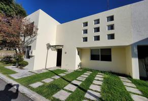 Foto de casa en renta en atlaco 100, cholula, san pedro cholula, puebla, 0 No. 01