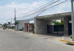 Foto de departamento en venta en atlaco 117, ampliación momoxpan, san pedro cholula, puebla, 0 No. 01