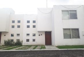Foto de casa en venta en atlaco 124, santiago momoxpan, san pedro cholula, puebla, 0 No. 01