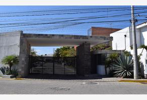 Foto de departamento en venta en atlaco 401, santiago momoxpan, san pedro cholula, puebla, 18818969 No. 01