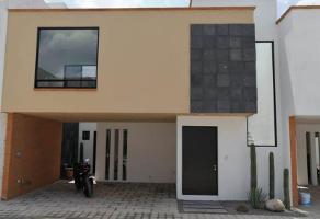 Foto de casa en renta en atlaco oriente 128, san francisco cuapan, san pedro cholula, puebla, 0 No. 01