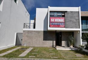 Foto de casa en venta en atlaco poniente 1112, santiago momoxpan, san pedro cholula, puebla, 0 No. 01
