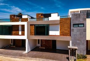 Foto de casa en venta en atlaco , santiago mixquitla, san pedro cholula, puebla, 0 No. 01