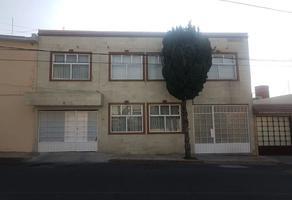 Foto de casa en venta en atlacomulco 110, centro, toluca, méxico, 0 No. 01