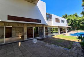 Foto de casa en venta en atlacomulco 89, chapultepec, cuernavaca, morelos, 19384544 No. 01