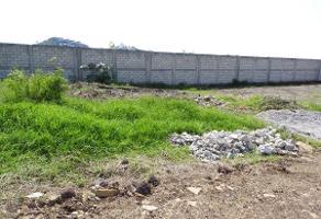 Foto de terreno habitacional en venta en  , atlacomulco, jiutepec, morelos, 10319571 No. 01