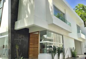 Foto de casa en venta en  , atlacomulco, jiutepec, morelos, 10739919 No. 01