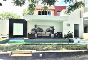 Foto de casa en venta en  , atlacomulco, jiutepec, morelos, 10902588 No. 01