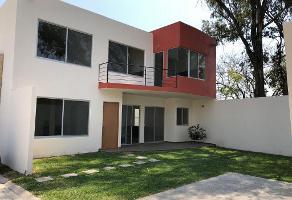 Foto de casa en venta en  , atlacomulco, jiutepec, morelos, 11173907 No. 01