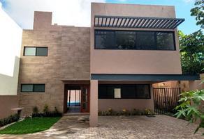 Foto de casa en condominio en venta en  , atlacomulco, jiutepec, morelos, 16417930 No. 01