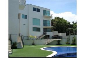 Foto de casa en condominio en venta en  , atlacomulco, jiutepec, morelos, 18102924 No. 01