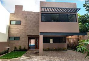 Foto de casa en venta en  , atlacomulco, jiutepec, morelos, 18647972 No. 01