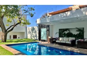 Foto de casa en venta en  , atlacomulco, jiutepec, morelos, 19021247 No. 01