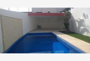 Foto de casa en venta en  , atlacomulco, jiutepec, morelos, 6199428 No. 01