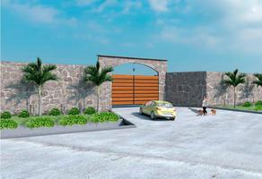 Foto de terreno habitacional en venta en  , atlacomulco, jiutepec, morelos, 9253325 No. 01