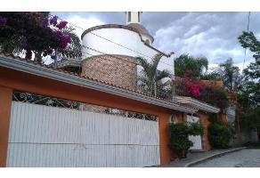 Foto de casa en venta en  , atlacomulco, jiutepec, morelos, 9707711 No. 01