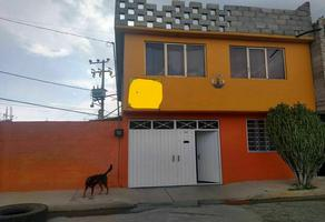 Foto de casa en venta en atlacomulco , lomas de tecámac, tecámac, méxico, 0 No. 01