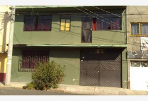 Foto de casa en venta en atlacomulco 313, san felipe de jesús, gustavo a. madero, df / cdmx, 20207807 No. 01