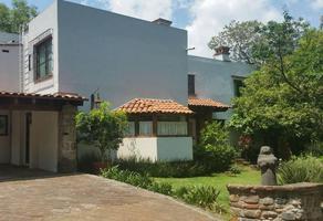 Foto de casa en venta en  , atlamaya, álvaro obregón, df / cdmx, 10909939 No. 01