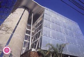 Foto de oficina en renta en  , atlamaya, álvaro obregón, df / cdmx, 6682695 No. 01